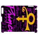 Prince Poster Apple iPad 2 Hardshell Case (Compatible with Smart Cover) View1