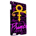 Prince Poster Apple iPad 3/4 Hardshell Case View2