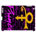 Prince Poster Apple iPad 3/4 Hardshell Case (Compatible with Smart Cover) View1