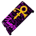 Prince Poster Apple iPad 3/4 Hardshell Case (Compatible with Smart Cover) View4