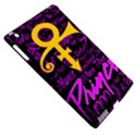 Prince Poster Apple iPad 3/4 Hardshell Case (Compatible with Smart Cover) View5