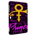 Prince Poster Samsung Galaxy Tab 8.9  P7300 Hardshell Case  View2