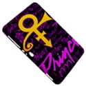 Prince Poster Samsung Galaxy Tab 8.9  P7300 Hardshell Case  View5