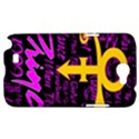Prince Poster Samsung Galaxy Note 2 Hardshell Case View1