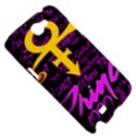 Prince Poster Samsung Galaxy Note 2 Hardshell Case View5