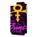 Prince Poster Apple iPhone 5 Hardshell Case (PC+Silicone) View3