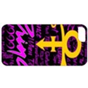 Prince Poster Apple iPhone 5 Classic Hardshell Case View1