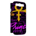 Prince Poster Samsung Galaxy S III Hardshell Case (PC+Silicone) View2