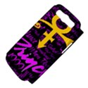 Prince Poster Samsung Galaxy S III Hardshell Case (PC+Silicone) View4