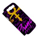 Prince Poster Samsung Galaxy S III Hardshell Case (PC+Silicone) View5
