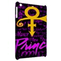 Prince Poster Apple iPad Mini Hardshell Case View2