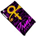 Prince Poster Apple iPad Mini Hardshell Case View5