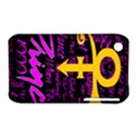 Prince Poster Apple iPhone 3G/3GS Hardshell Case (PC+Silicone) View1