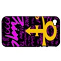 Prince Poster Apple iPhone 4/4S Hardshell Case (PC+Silicone) View1