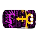 Prince Poster Samsung Galaxy S III Classic Hardshell Case (PC+Silicone) View1