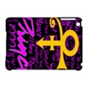 Prince Poster Apple iPad Mini Hardshell Case (Compatible with Smart Cover) View1