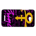 Prince Poster HTC Butterfly X920E Hardshell Case View1