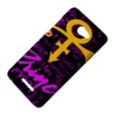 Prince Poster HTC Butterfly X920E Hardshell Case View4
