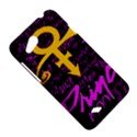 Prince Poster HTC Desire VC (T328D) Hardshell Case View5