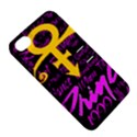 Prince Poster Apple iPhone 4/4S Hardshell Case with Stand View5
