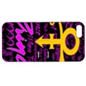 Prince Poster Apple iPhone 5 Hardshell Case with Stand View1