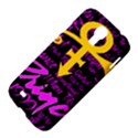 Prince Poster Samsung Galaxy S4 I9500/I9505 Hardshell Case View4