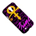 Prince Poster Samsung Galaxy S4 I9500/I9505 Hardshell Case View5
