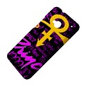 Prince Poster HTC One M7 Hardshell Case View4