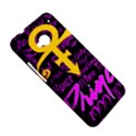 Prince Poster HTC One M7 Hardshell Case View5
