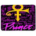 Prince Poster Samsung Galaxy Tab 7  P1000 Flip Case View1