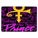 Prince Poster Samsung Galaxy Tab 10.1  P7500 Flip Case View1