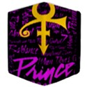 Prince Poster Samsung Galaxy Tab 10.1  P7500 Flip Case View4