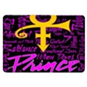 Prince Poster Samsung Galaxy Tab 8.9  P7300 Flip Case View1