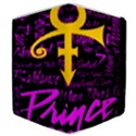 Prince Poster Samsung Galaxy Tab 8.9  P7300 Flip Case View4