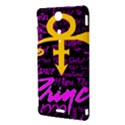 Prince Poster Sony Xperia TX View3