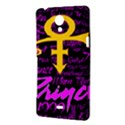 Prince Poster Sony Xperia T View3