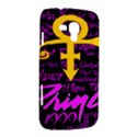 Prince Poster Samsung Galaxy Duos I8262 Hardshell Case  View2