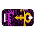 Prince Poster HTC One SV Hardshell Case View1