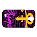 Prince Poster Samsung Galaxy S4 Classic Hardshell Case (PC+Silicone) View1