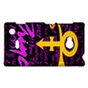 Prince Poster Nokia Lumia 720 View1