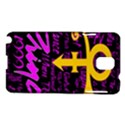 Prince Poster Samsung Galaxy Note 3 N9005 Hardshell Case View1