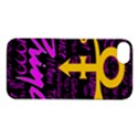 Prince Poster Apple iPhone 5S/ SE Hardshell Case View1