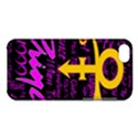 Prince Poster Apple iPhone 5C Hardshell Case View1
