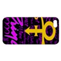 Prince Poster iPhone 5S/ SE Premium Hardshell Case View1
