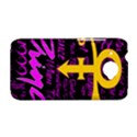 Prince Poster HTC Desire 601 Hardshell Case View1