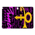 Prince Poster Samsung Galaxy Tab Pro 10.1 Hardshell Case View1