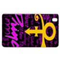 Prince Poster Samsung Galaxy Tab Pro 8.4 Hardshell Case View1