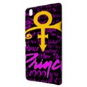 Prince Poster Samsung Galaxy Tab Pro 8.4 Hardshell Case View3