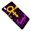 Prince Poster Samsung Galaxy Tab Pro 8.4 Hardshell Case View4