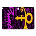 Prince Poster Samsung Galaxy Tab Pro 12.2 Hardshell Case View1